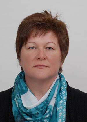 Erna Fasching, Musikschul-Leiterin