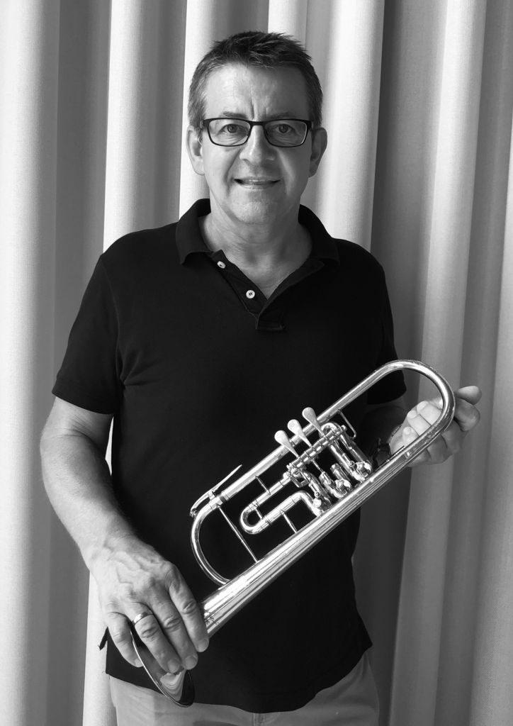 Werner Polreich