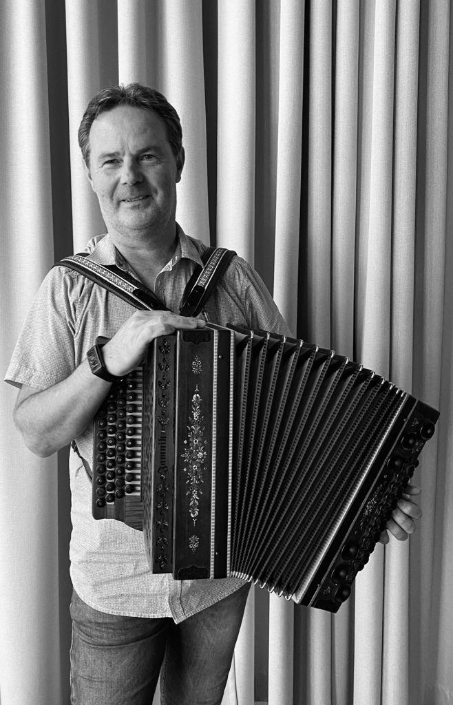 Karl Spenger